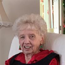 Betty Greeley King Bonneau