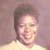 Miriam Selina Johnson