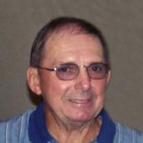Larry Gene Becker