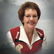 Sharon Lynn Edwards