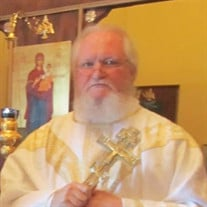Father David Colburn