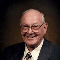 Joe Vaughn Kern
