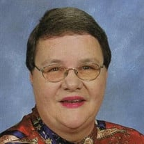 Barbara R. Clark