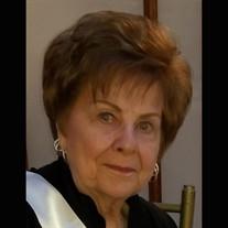 Marie A. Consalvo