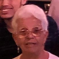 Mrs. Francesca Napolitano