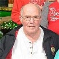 Harold James Eisiminger
