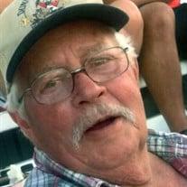 Lanny Robert Ragland, Sr.