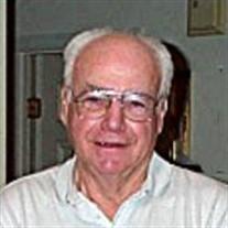 Harry Joseph Shearer Jr.