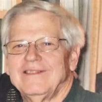 Rev. Jimmie (Jim) Leroy Fredrickson
