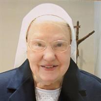 Sister Mary Joseleen (Catherine Hemker)
