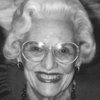 Evaline J. Shamblin