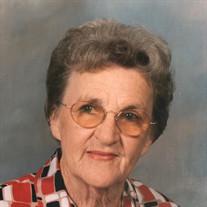 Mrs. Julia Faye Atkinson Abell