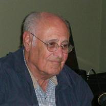 Mr. William Jackson Collins