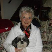 Patricia Joan Durrant Howard Slavin