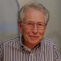 Charles Robert McKnight