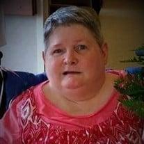 Brenda Lou Hopkins