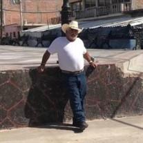Jose Luis Cornejo