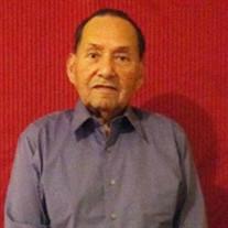 Antonio M. Lozano Jr.