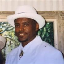 Raynard Ricardo Chapman Sr.
