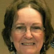 Glorianna Faye St. Onge