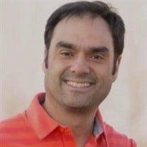 Cesar A. Gonzalez Camejo