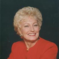 Mary Ann Hackett