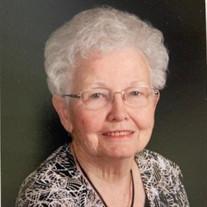 Elsie Dobson Johnson