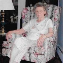 Mrs. Nancy Powell Kinnamon