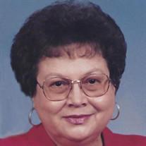 Geraldine Johnson