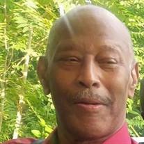 Mr Anthony Eugene Carter