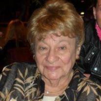 Frances M. (DePaolo) DeSantis