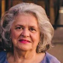 Rebecca Ann Lloyd