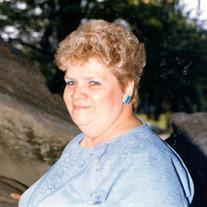 Margaret JoAnn Stanley