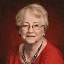 Beverly Jane Harrison