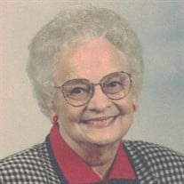Ileen Jane Wardle