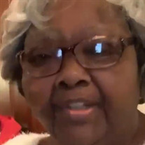 Ms. Mavis Grant