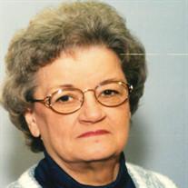 Mary Nell Warren