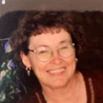 Margie Ann Williamson