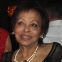 Iris Olmo Rivera