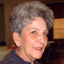 Gloria Vigil Ferguson