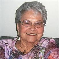 LaJune Marie Howle