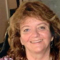 Mrs. Judith M. Rice