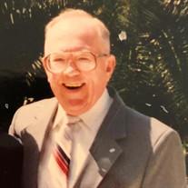 Harry Edwin Persson, Jr.