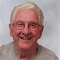 George A. Schaalma