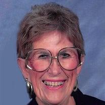 Betty Carter Justis