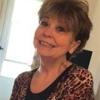 Sharon Diane (Winstead)  Byers