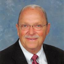 Melton E. Loftis
