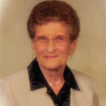 Frances L. Lambert