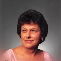 Ann M. (Luttrell)  Jones