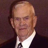 Jordan Needham Sr.